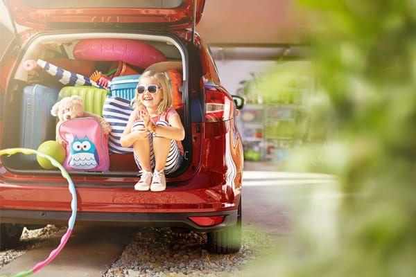 Ford merkkihuollon edut | Loimaan Laatuauto Oy