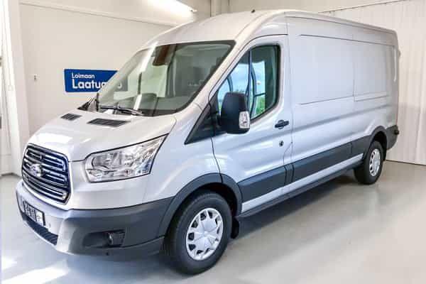 Ford Transit Van 350 Business L3H2 | Loimaan Laatuauto Oy