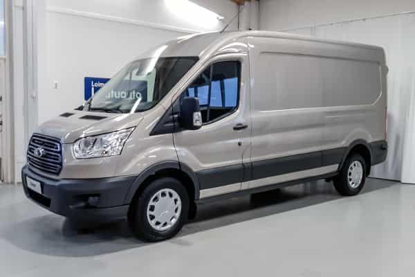 Ford Transit Van 350 L3H2 | Loimaan Laatuauto Oy
