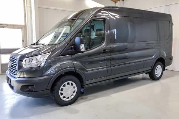 Ford Transit 350 L3H2 | Loimaan Laatuauto Oy