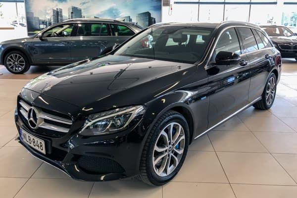 Mercedes-Benz plug in hybrid   Loimaan Laatuauto Oy