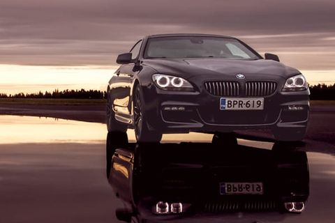 BMW 650 xDrive 408 hv | Loimaan Laatuauto Oy