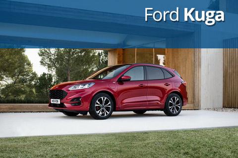 Ford kampanjat Loimaan Laatuauto Oy