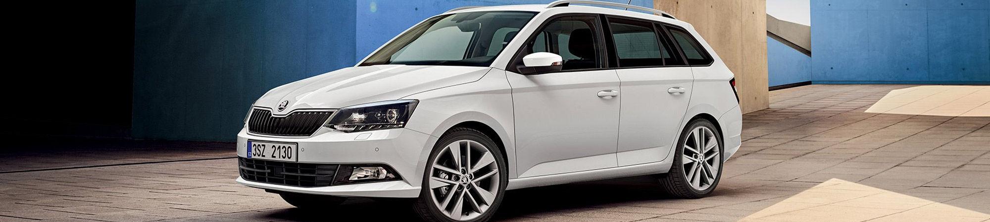 Škoda Fabiassa on runsaasti tilaa ketteryydestä tinkimättä