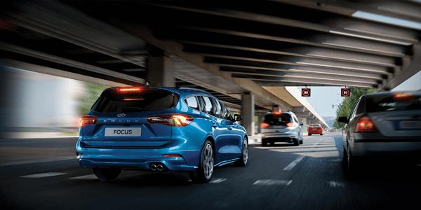 Ford Focus |Loimaan Laatuauto
