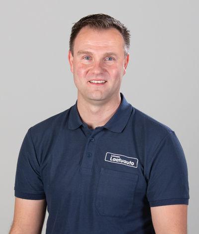 Pekka Lahti