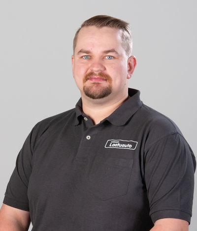 Pekka Seppä