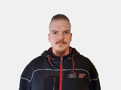 Antti Elmeranta