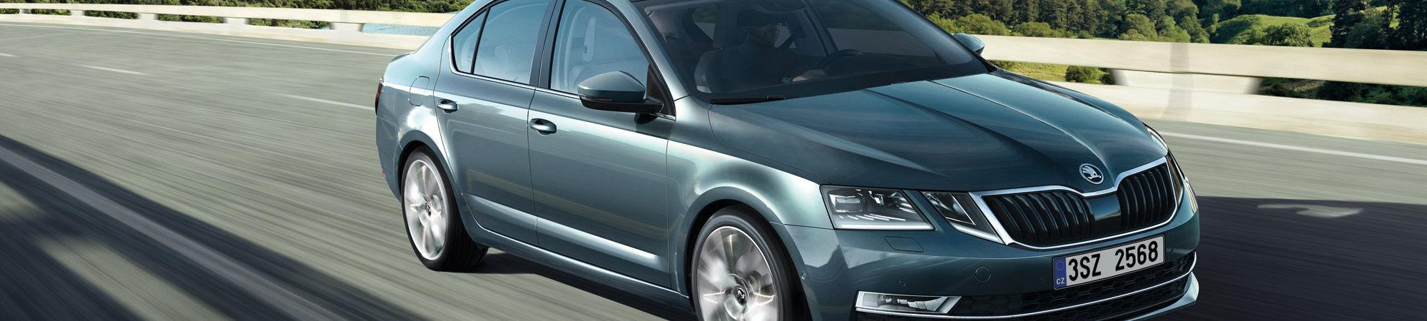 Vertailujen kestomenestyjä Škoda Octavia